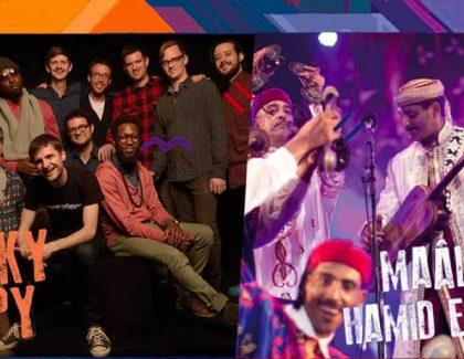 Festival Gnaoua : la musique en fête à Essaouira