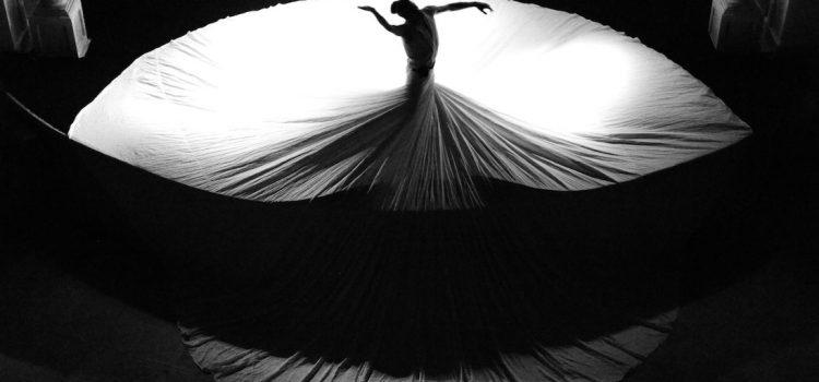Rouh, un spectacle de danse contemporaine de Cie Col'jam