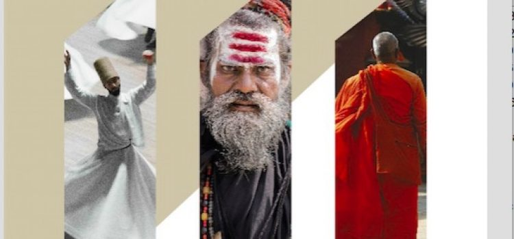 Spiritualités 111 d'Ali Berrada