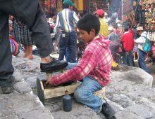 Travail des enfants:162.000 font un travaildangereux!