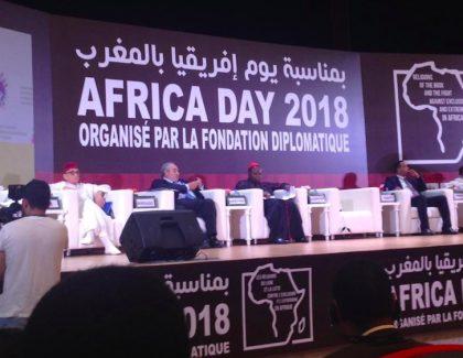 Africa Day 2018 : Rencontre desleaders religieux d'Afrique