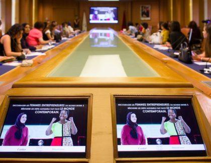 Cartier Women's Initiative Awards : Entrepreneures, participez !