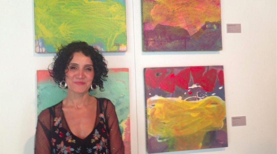 Expo-Atelier: quand la pédagogie se mêle à la création artistique
