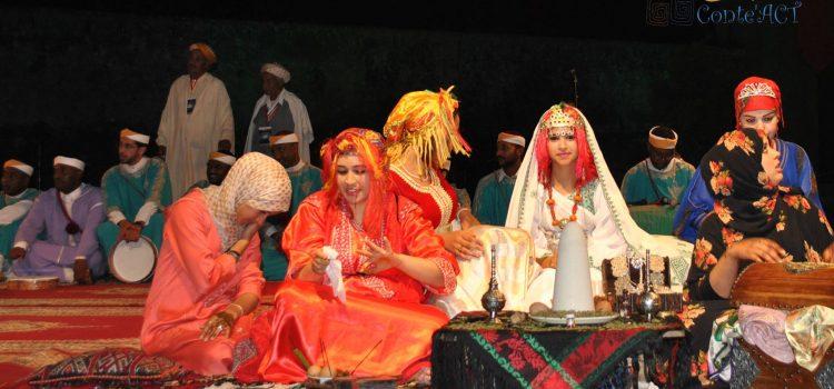 Le festival Maroc des Contes conte la forêt
