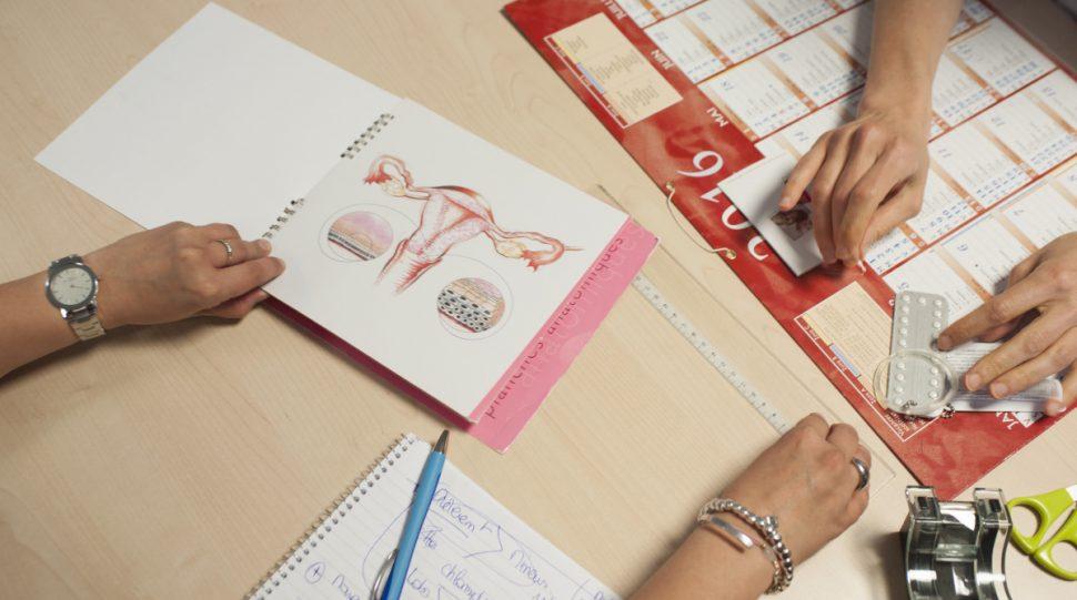 L'AMPF un outil efficace pour une planification familiale accessible (Interview)