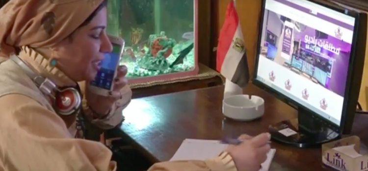 Egypte : une web radiodédiéeauxfemmes divorcées