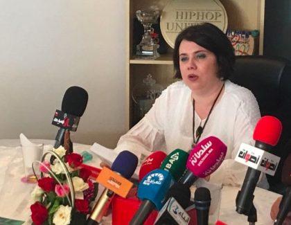 Salma Bennani interpelle Rachid Talbi!