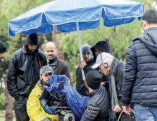 Les 3M de Saâd Chraibi en tournage