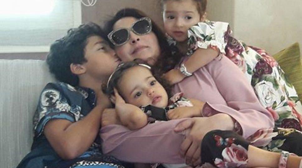 La femme d'affaires Hind El Achchabi recouvre sa liberté