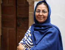 Saïdia rend hommage à Fadila Benmoussa
