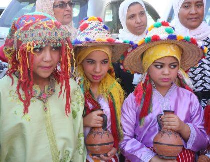 Achoura, la fête des enfants et des traditions