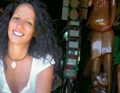 Meryem Alaoui signe «La vérité sort de la bouche du cheval»