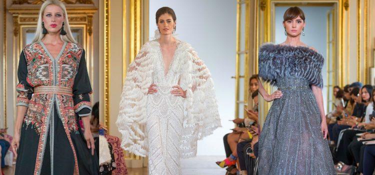 L'Oriental Fashion Show se dévoile à Marrakech