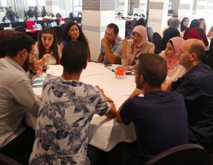 Jossour FFM forme les jeunes à l'égalité, la justice et la démocratie