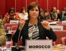 Rajae Chafil à la tête du 4C Maroc
