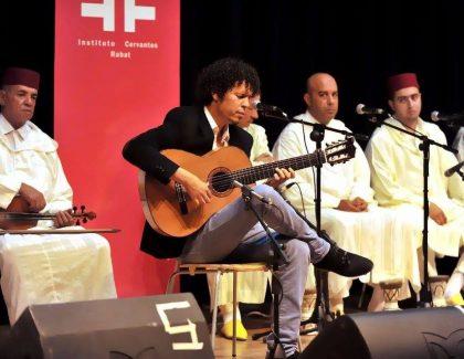 «Visages, culture espagnole aujourd'hui»dans 12 villes marocaines