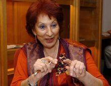 L'EIDE rend hommage Fatema Mernissi