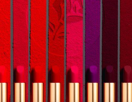 Sublimez vos lèvres avec l'Absolu rouge Mat Drama