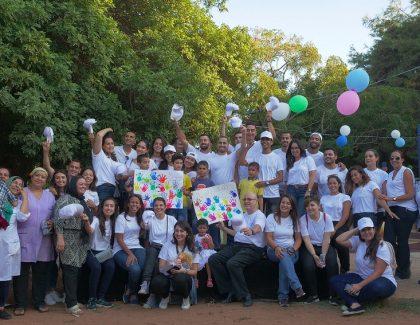 Citizen Day : les journées de solidarité de l'Oréal