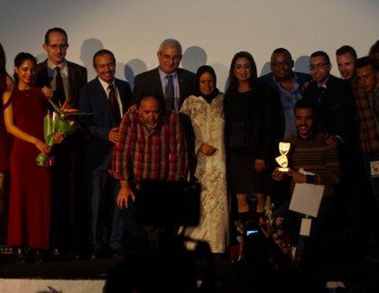 Théâtre universitaire : des prix et un hommage à Souad Saber