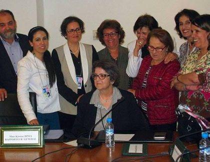 Hayat Dinia : une grande dame s'en est allée…