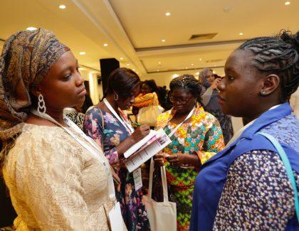 Les Panafricaines en conclave à Casablanca