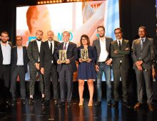 Mio remporte le Trophée Tilila