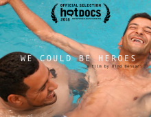 """We Could Be Heroes"", le documentaire poignant"