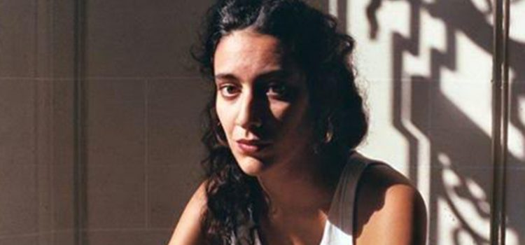 Le film noir d'Imane Djamil
