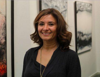 Mounia Boutaleb expose «Rendez-vous avec la sérénité»