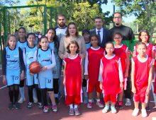 Rabat: le Parc Hassan II ouvert au public
