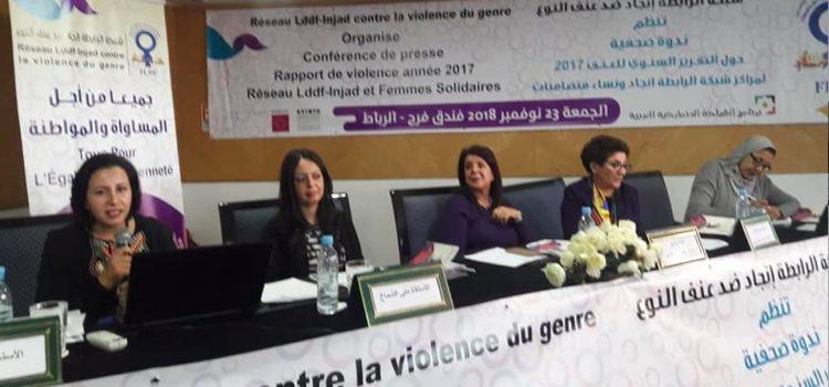 Violence du genre: la violence psychologique en tête de liste! (Interview) 1/2