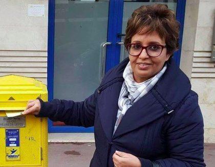 Amina Ibnou-Cheikh réclame la reconnaissance du nouvel an amazigh