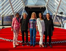 La Fondation Tamayouz pour la parité dans le cinéma est lancée