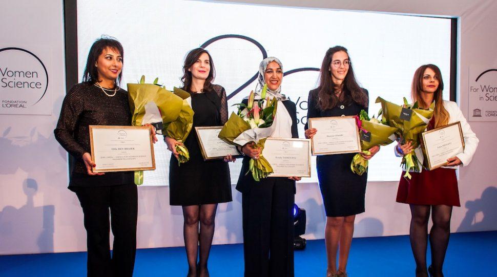 L'Oréal célèbre les femmes scientifiques maghrébines