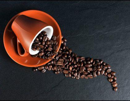 Toutes les nuances de café