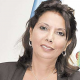 Najat M'jid au Comité consultatif de l'ONU