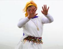 """""""Tharbat'N'Wadoo"""", la """"maestra"""" de Latefa Ahrrare"""