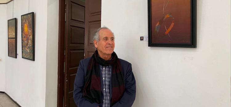 «Miscellanées» de Lemnouar Benali