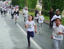 """""""10 km pour la Paix"""", l'autre façon de courir Rabat"""