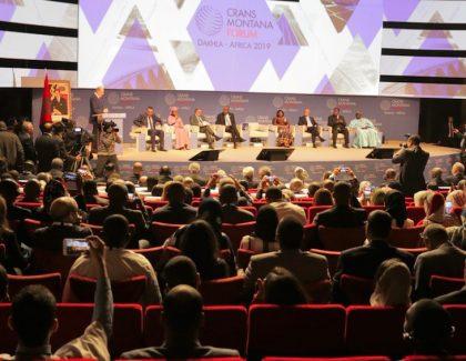 A Dakhla, on bâtit l'Afrique de demain !