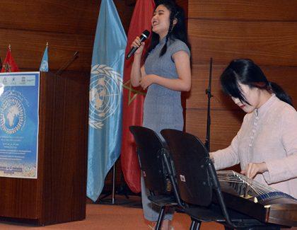 Les langues maternelles pour la paix et la tolérance