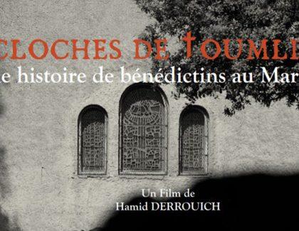 """""""Les Cloches De Toumliline» en projection à Rabat"""