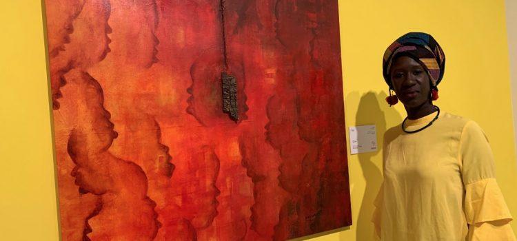 «Lumières d'Afriques», l'hommage à la créativité !