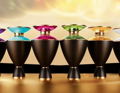 Bvlgari : les pierres précieuses inspirent les parfums
