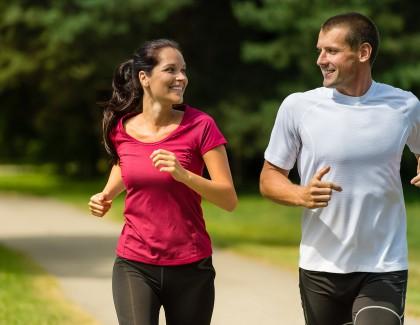 3 raisons pour faire du sport à deux