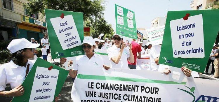 COP22 : justice climatique pour les enfants