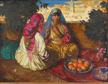Bientôtun Musée de la femme marocaine à Marrakech !