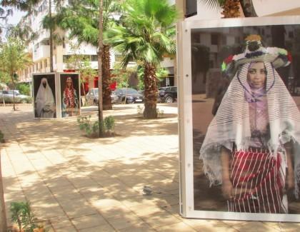 Sur les pas de Leila Alaoui, l'expo