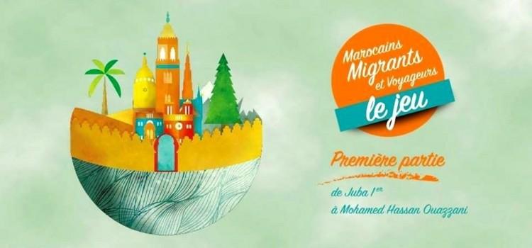 Migration marocaine : un jeu pour tout connaître